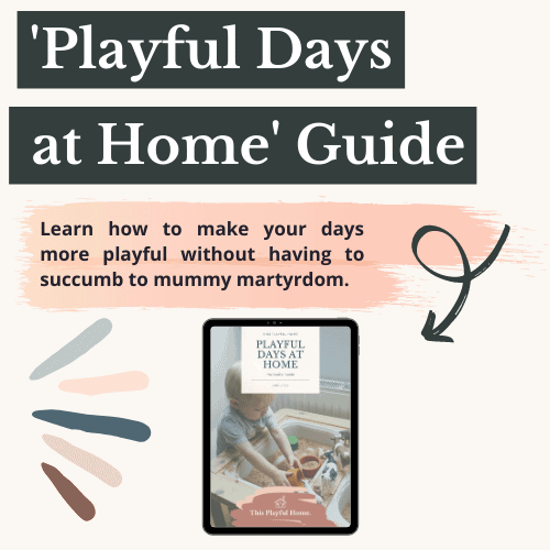 learn how to make your days more playful guide
