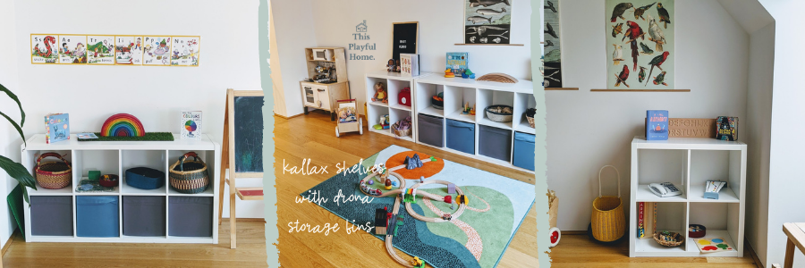 ikea favourites to transform any play space